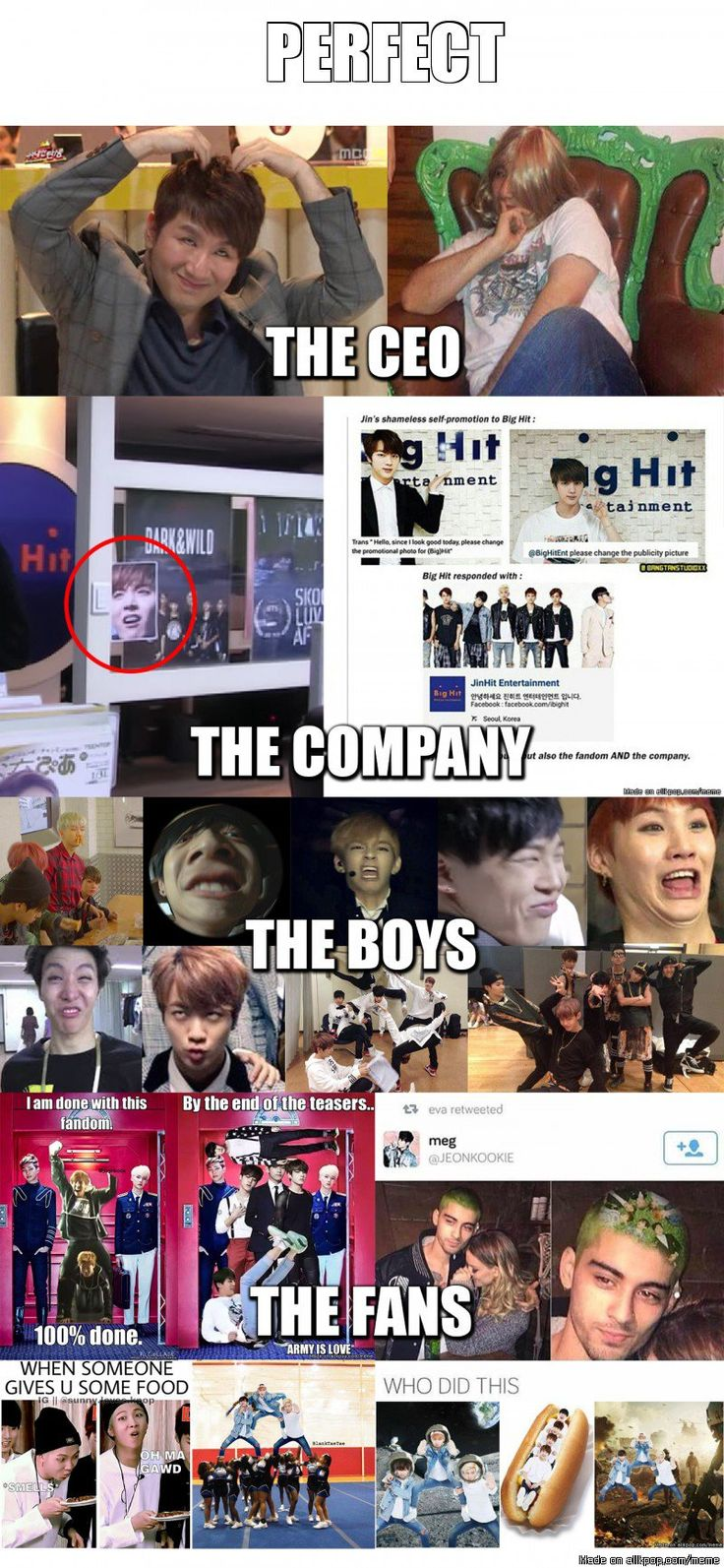 We Love You :3 | allkpop Meme Center
