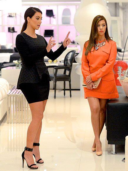 25 best ideas about kim kardashian family on pinterest for Where do the kardashians shop for furniture