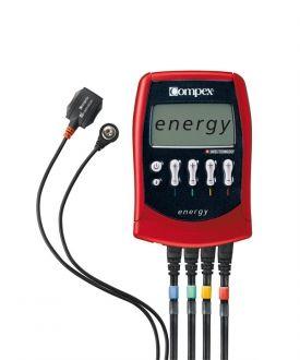 Compex Energy Mi Ready Antes: 450,00 €389,00 €