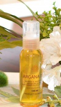 """Аргановое масло """"Argana Oil"""" 100мл — Аргановое масло - Натуральное, не содержит ароматизаторов, не содержит примесей и химических добавок"""