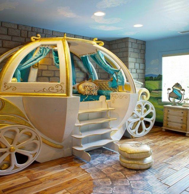 Déco Chambre Garçon Idées Originales Thème Voiture Bedrooms - John deere idees de decoration de chambre