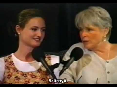 Byron Katie: Szeresd Meg az Anyukádat 1.