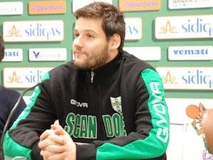 La promessa di Ivanov: «Giocherò con il cuore. Playoff possibili»