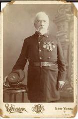 Colonel Thomas Kelly. Irish nationalist and leader of the Irish Republican Brotherhood.