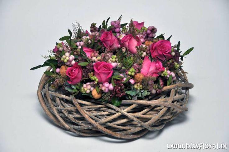 september 2017 – Floral Blog | Bloemen, Workshops en Arrangementen | www.bissfloral.nl
