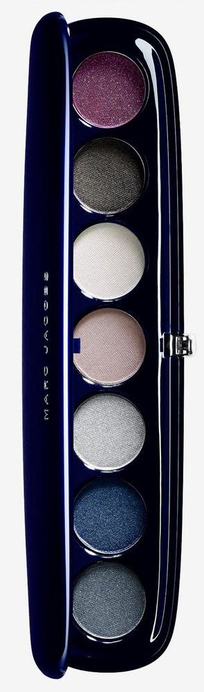 Marc Jacobs Beauty Holiday 2014 The Parisienne Eye-Con Palette