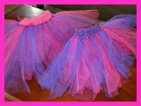 Baby Tutus -- the easy way! | Just Another Hang Up | Bloglovin'