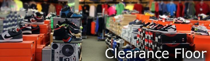 Alec S Shoe Store Nh