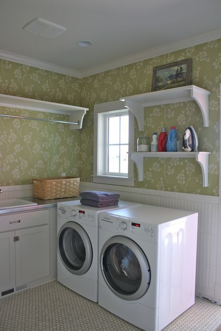 98 best laundry room images on Pinterest Laundry room design