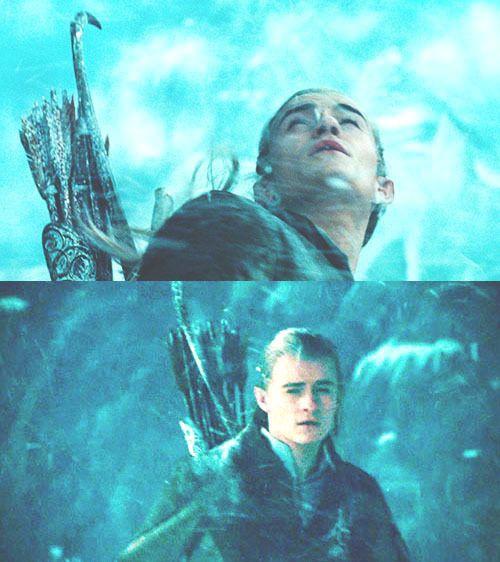 Legolas, son of Thranduil — awpippin: →Best of Legolas