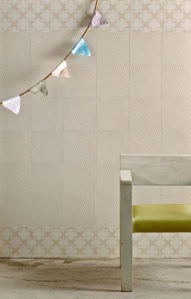 61 best cramique ceramic collections images on pinterest patterned tiles designed by patricia urquiola azulejbianco estrelabianco trama dailygadgetfo Gallery