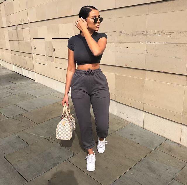 Épinglé sur Outfits Femme