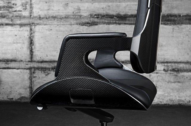 John Table Carbon Fiber Office Furniture Carbon Fiber Carbon Fiber