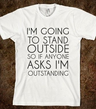 OUTSTANDING - glamfoxx.com - Skreened T-shirts, Organic Shirts, Hoodies, Kids Tees, Baby One-Pieces and Tote Bags