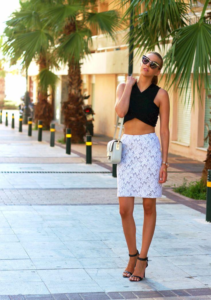 Exotic Elegance http://pearlsandrosesdiary.blogspot.gr/2015/07/exotic-elegance.html