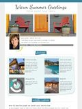 ClientDIRECT® - your personalized online real estate newsletter!