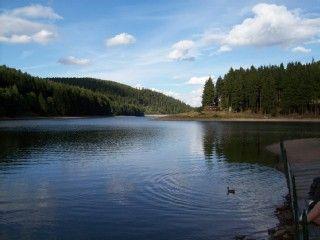 +Landhaus+vier+Jahreszeiten+im+Naturpark+Thüringer+Wald+/Rennsteig+++Ferienhaus in Thüringer Wald von @homeaway! #vacation #rental #travel #homeaway