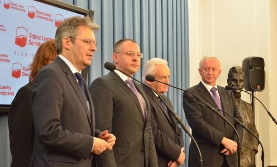 Staniszew: SLD jest alternatywą dla Polski  http://www.sld.org.pl/aktualnosci/3222-staniszew_sld_jest_alternatywa_dla_polski.html  Ściślejsza współpraca i wspólna walka w wyborach do Parlamentu Europejskiego  -  to główne konkluzje po spotkaniu nowych władz Partii Europejskich Socjalistów z kierownictwem SLD.
