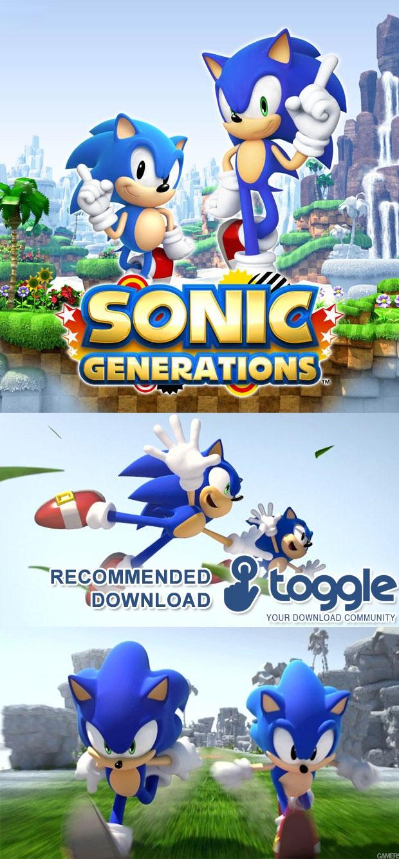 04cbbfefd1c081b56cf31a75a607a40d sonic generations pc games