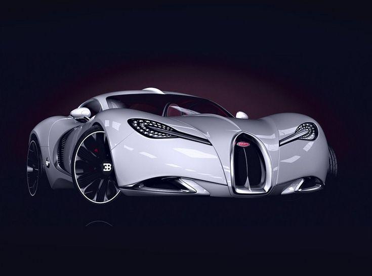 2015 Bugatti Gangloff Top Cars
