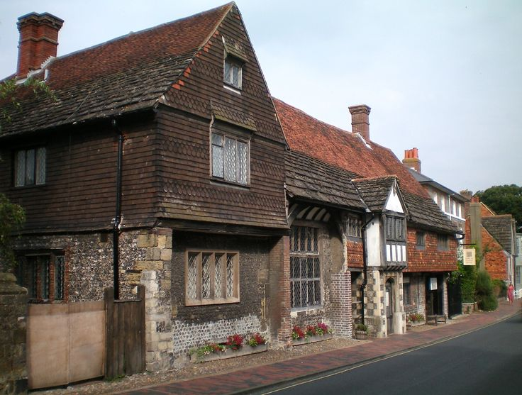 Anne of Cleves House                                                       …