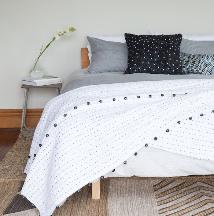 Stitch Bedspreads, Comforters and Pillowcases