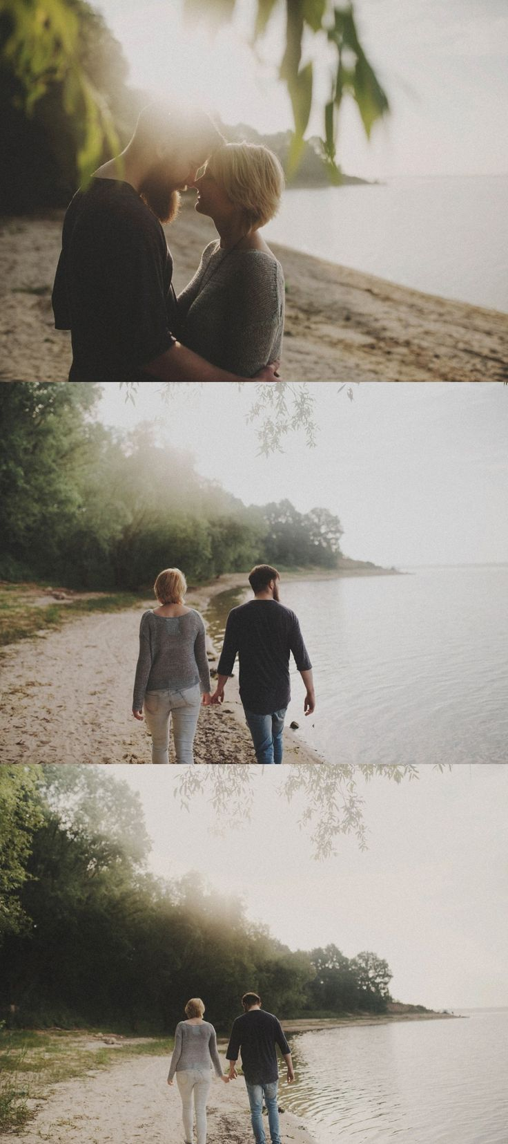 Engagement photoshoot by Pikselove. #sun #sunlight #couple #love