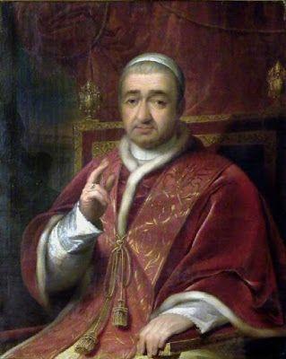 Giuseppe Gioachino Belli 150°: Belli e il papa Gregorio XVI