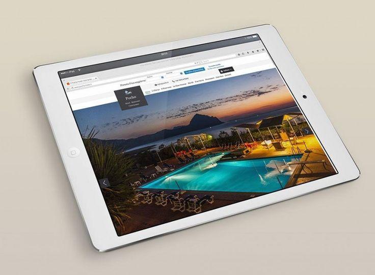 Sito web per hotel - 2