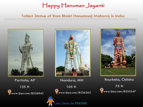 हैप्पी हनुमान जयंती !!!  जय श्री राम ........