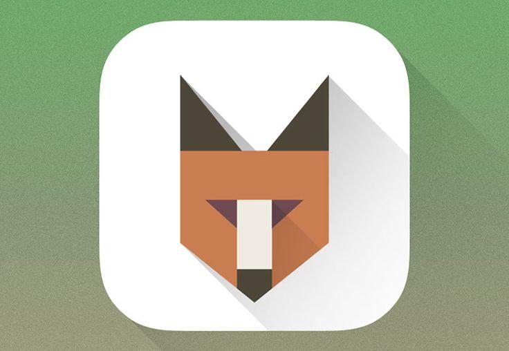 Des1gn ON - Blog de Design e Inspiração. - http://www.des1gnon.com/2013/07/como-usar-sombras-no-flat-design/