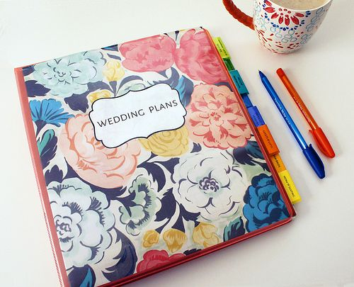 Wedding Planner Ideas Book: Best 25+ Wedding Planner Book Ideas On Pinterest