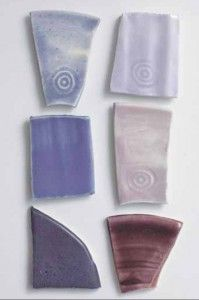Click to enlargehttp://ceramicartsdaily.org/ceramic-glaze-recipes/low-fire-glaze-recipes/112111-a-plethora-of-purple-glaze-recipes-for-earthenware-stoneware-and-porcelain/