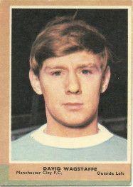 13. David Wagstaffe  Manchester City
