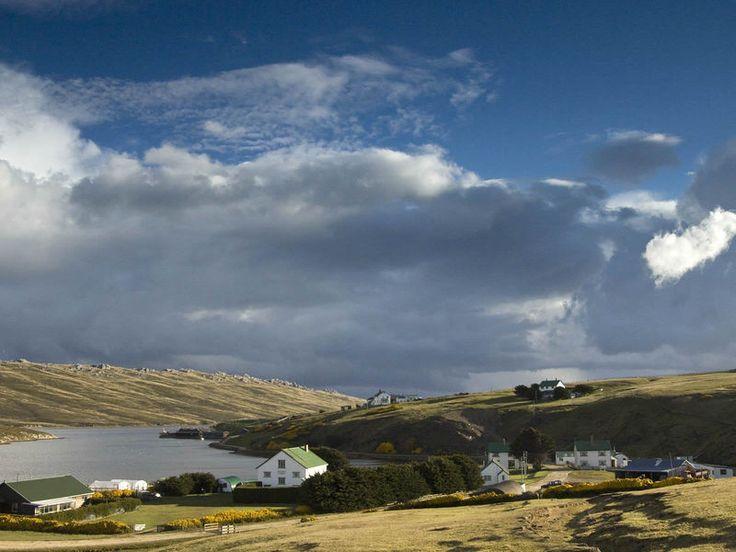 Los paisajes únicos de las Islas Malvinas  Posts, Argentina and Paisajes