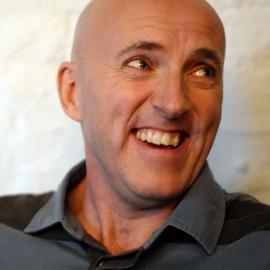 Lee Hurst - comedian