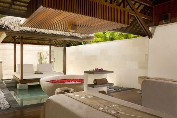 Nusa Dua Beach Resort, Bali