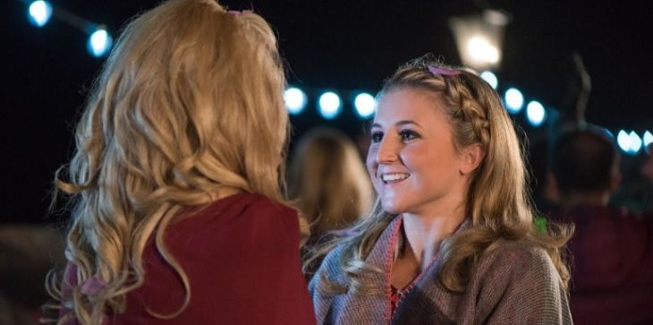 Hollyoaks Spoilers: Sparks Fly Again Between Grace Black And Esther Bloom