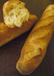 Vietnamese Baguette - try it for sandwiches