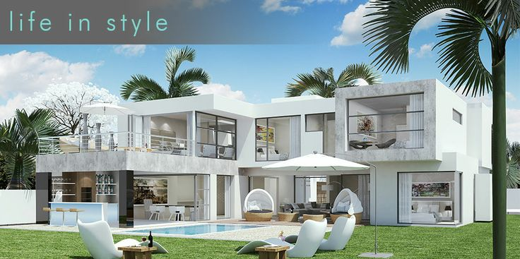 LAUNCHING NOW! Aintree | Luxurious Bryanston Clusters for Sale. The avant garde design of these homes captures light, volume and texture exquisitely, allowing you to explore a passion for fine living. info@lynnestates.co.za