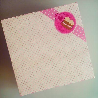 La Tana del Coniglio: Cupcake al cioccolato