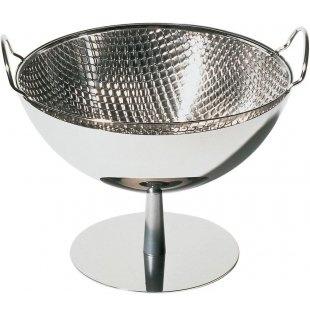 "Achille Castiglioni ""AC04 - Fruit bowl/colander"" by ALESSI"