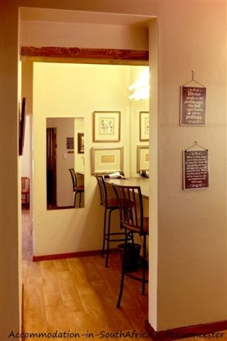 Stasiemeestere Self-Catering accommodation. http://www.accommodation-in-southafrica.co.za/Mpumalanga/Chrissiesmeer/StasiemeesterSelfCatering.aspx