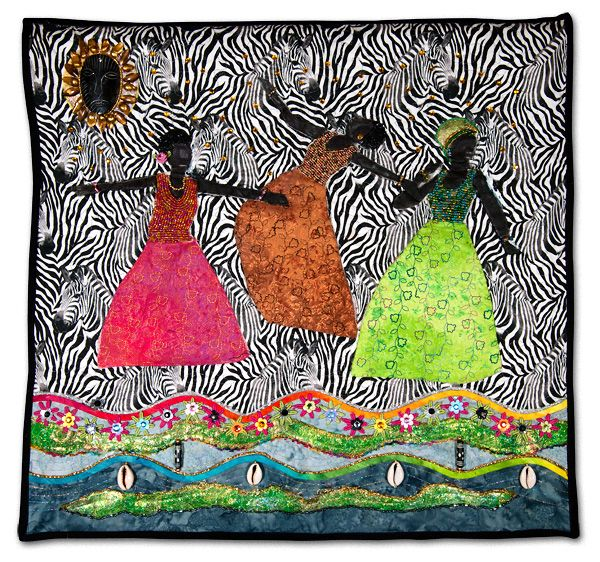 African Baskets: 1000+ Images About African Quilts On Pinterest