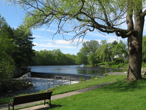 Charles River S Natick Natick Massachusetts Sweet