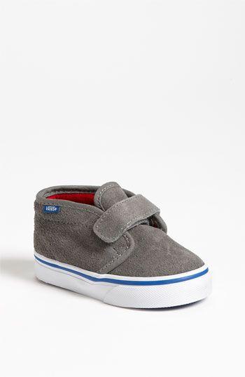 Vans Chukka Boot (Baby, Walker & Toddler) | Nordstrom