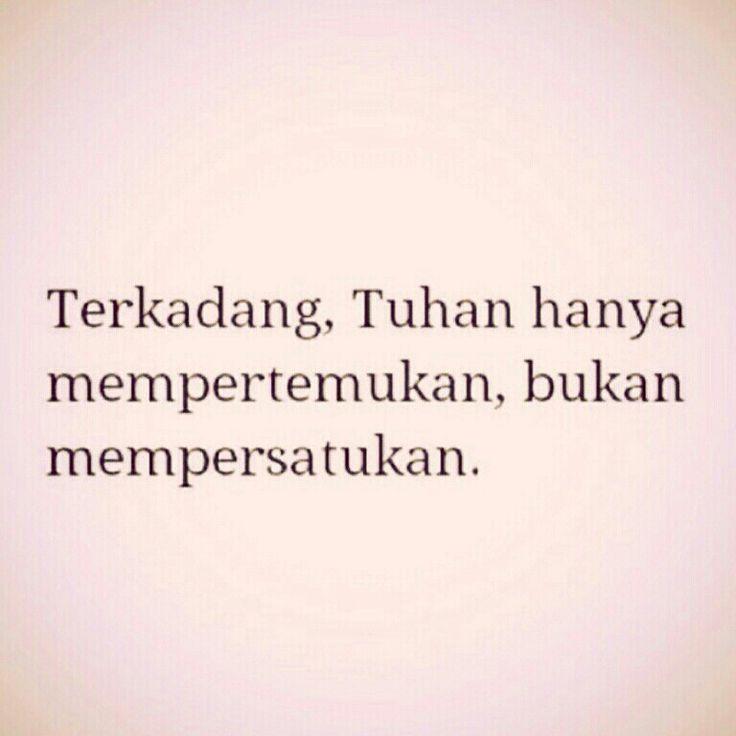 Terkadang