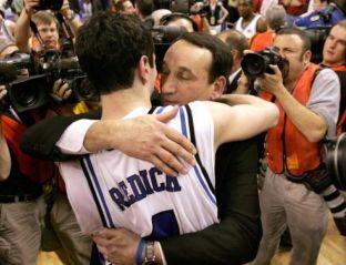 Duke basketball: Mike Krzyzewski reunites with J.J. Redick on his podcast   NCAA.com