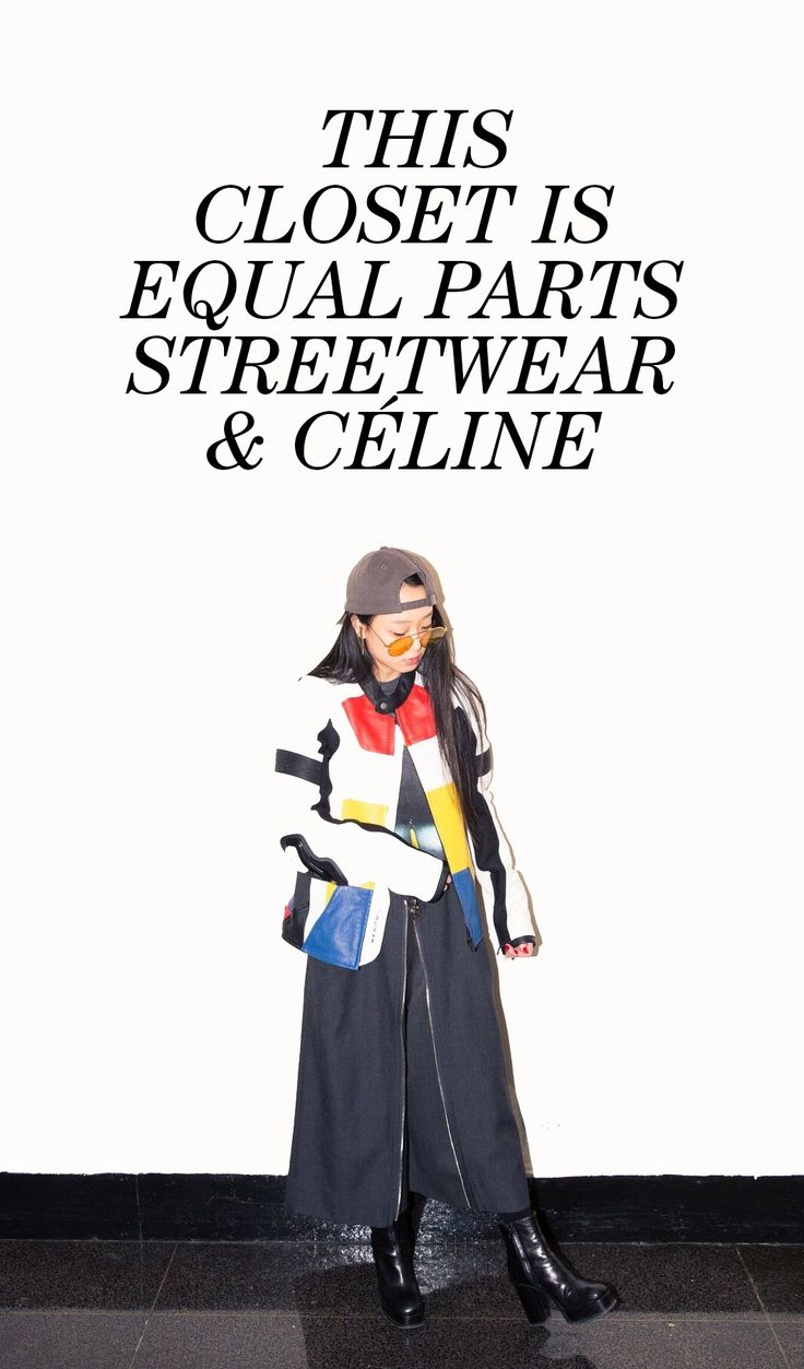 Meet Christina Paik, the NY & Paris-based photographer whose style is equal parts streetwear & Céline (and counts the OVO crew & Virgil Abloh among her pals). Click through for Paik's insane sneaker collection, what it's like working with some of the best brands around, her advice for aspiring photogs, & more. | coveteur.com