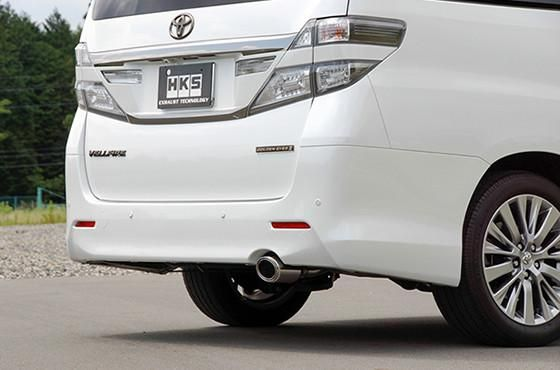 HKS Exhaust/Muffler LEGAMAX Premium For TOYOTA ALPHARD ANH20W 32018-AT055  #HKS #trd #civic #Japan #sti #mugen #spoonspoorts #GREDDY #ft86 #Subaru #apexi #BLITZ #drifting #jdm🇯🇵 #BNCR33 ■ Price: ¥52024 Japanese Yen ■ Worldwide Shipping ■ 30 Days Return Policy ■ 1 Year Warranty on Manufaturing Defects ■ Available on Whatsapp, Line, WeChat at +8180 6742 4950 ■ URL: https://goo.gl/LwRbSx